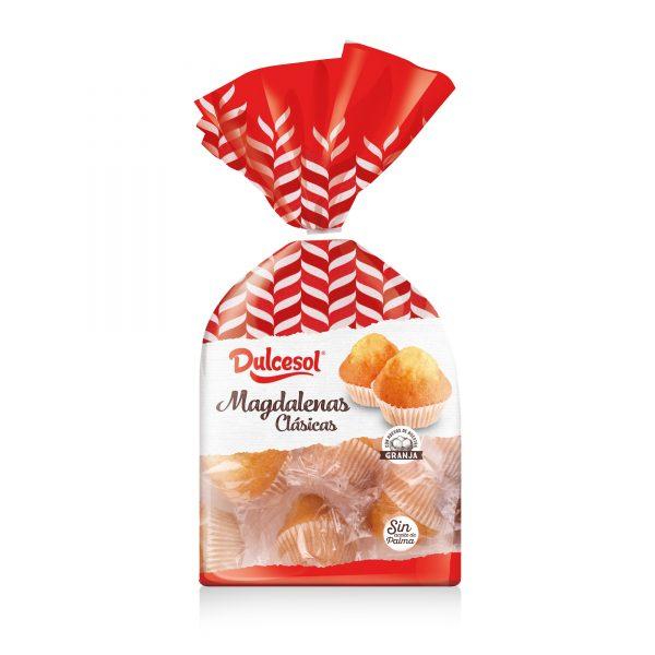 Magdalenas Clásicas