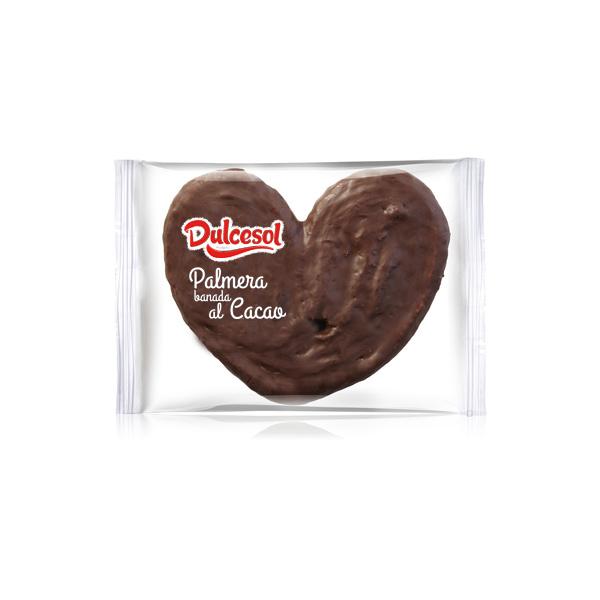 Palmera cacao