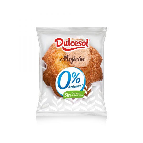 Mojicón sin azúcares añadidos - Caja 1.8Kg