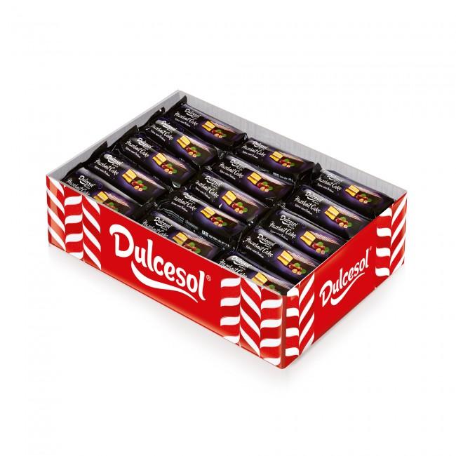 Hazelnut cake - Caja 2,8Kg