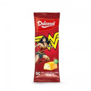 Bollito Wonder Woman - Caja 2Kg
