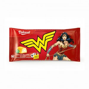 Guaits nata Wonder Woman 4U