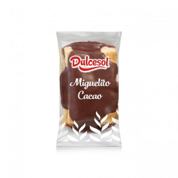 Miguelitos cacao - Caja 1.8Kg