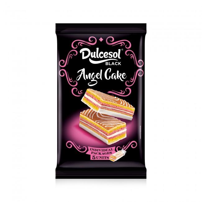 Angel cake 5u