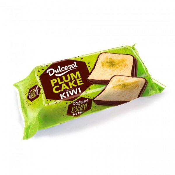 Plum cake Kiwi
