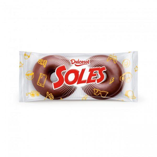 Soles cacao
