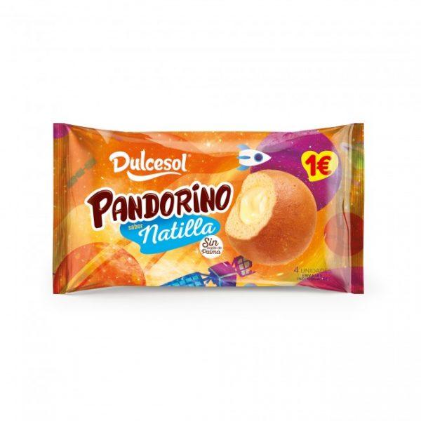 Pandorinos Natilla 4u
