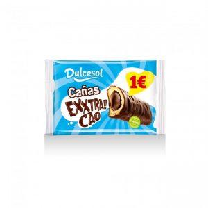 Caña Exxtracao 3u