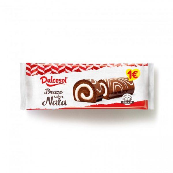 Brazo cacao