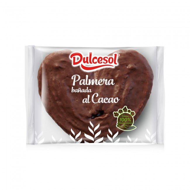 Palmera cacao - Caja 2Kg