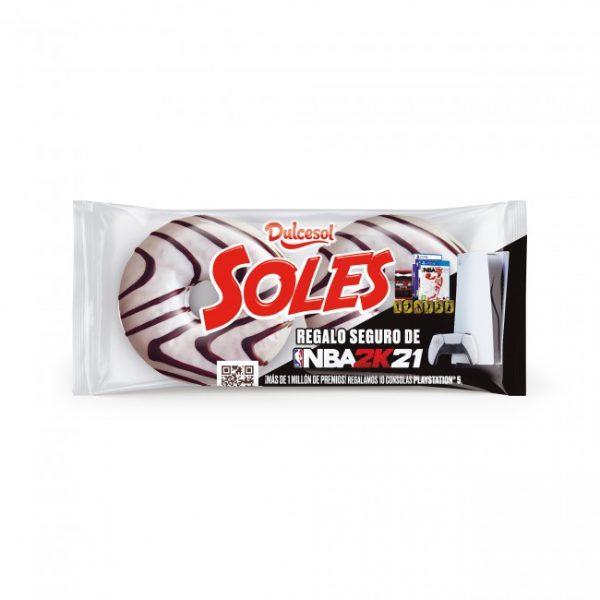 Soles® zebra 4u
