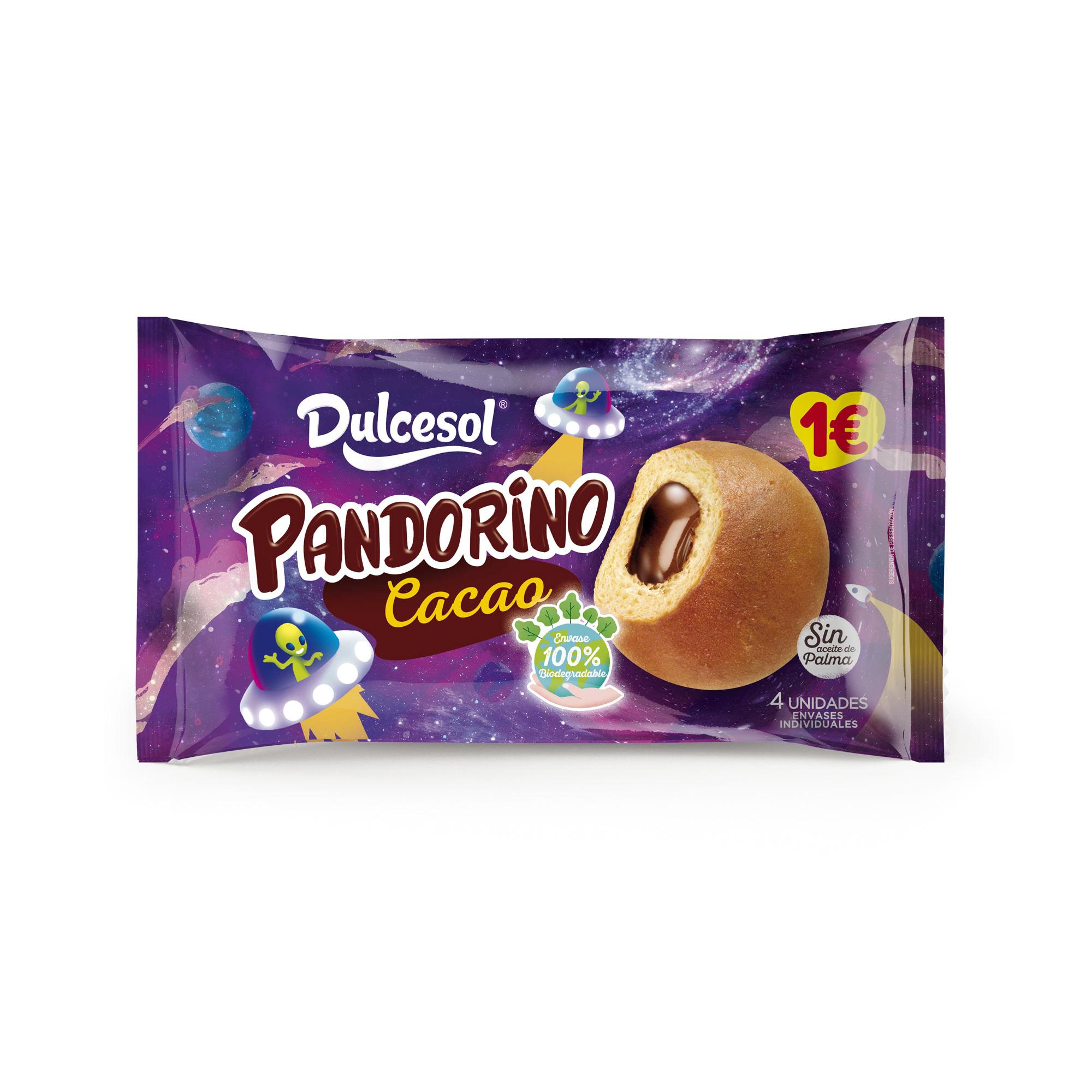 Pandorino 4u