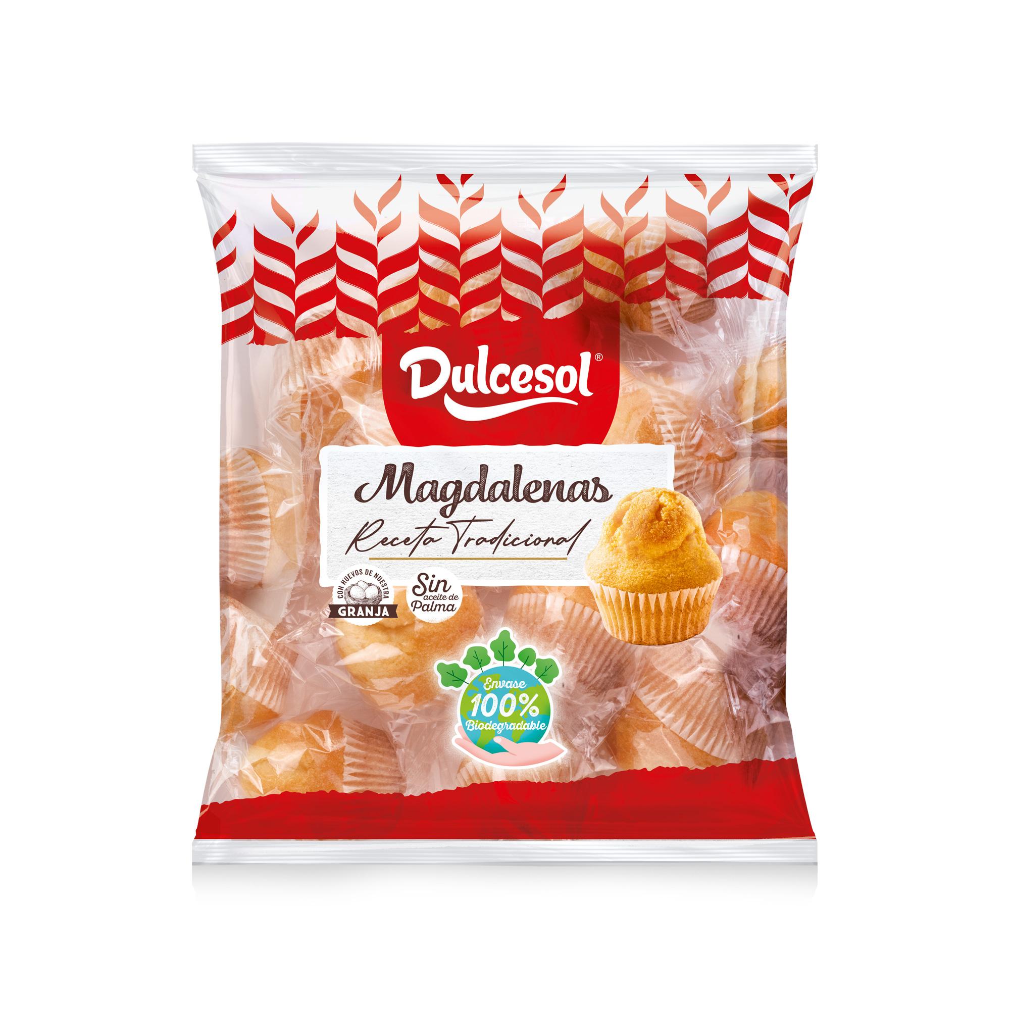 Magdalenas 11u