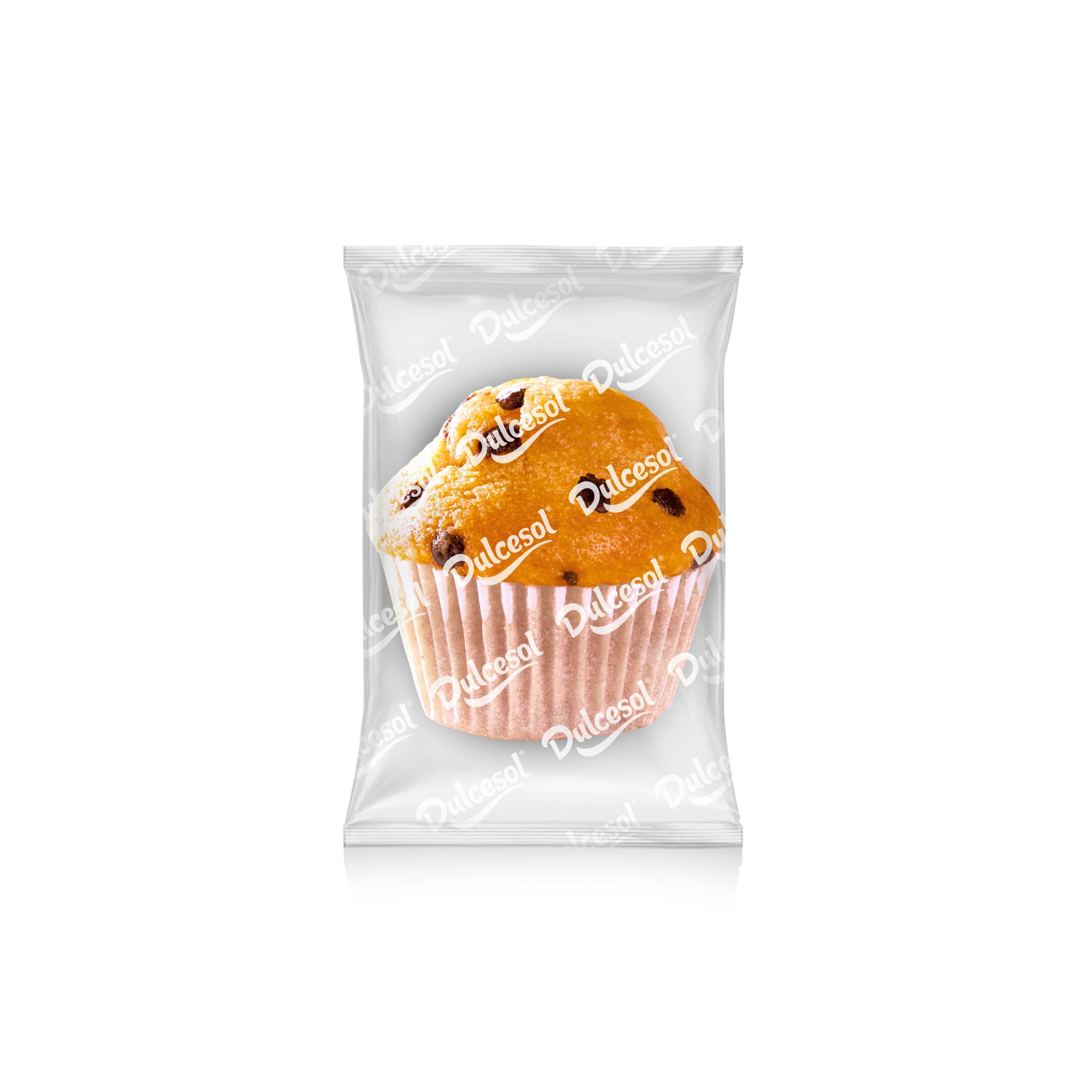 Cupcake Box Mini Nugget - 1,5kg