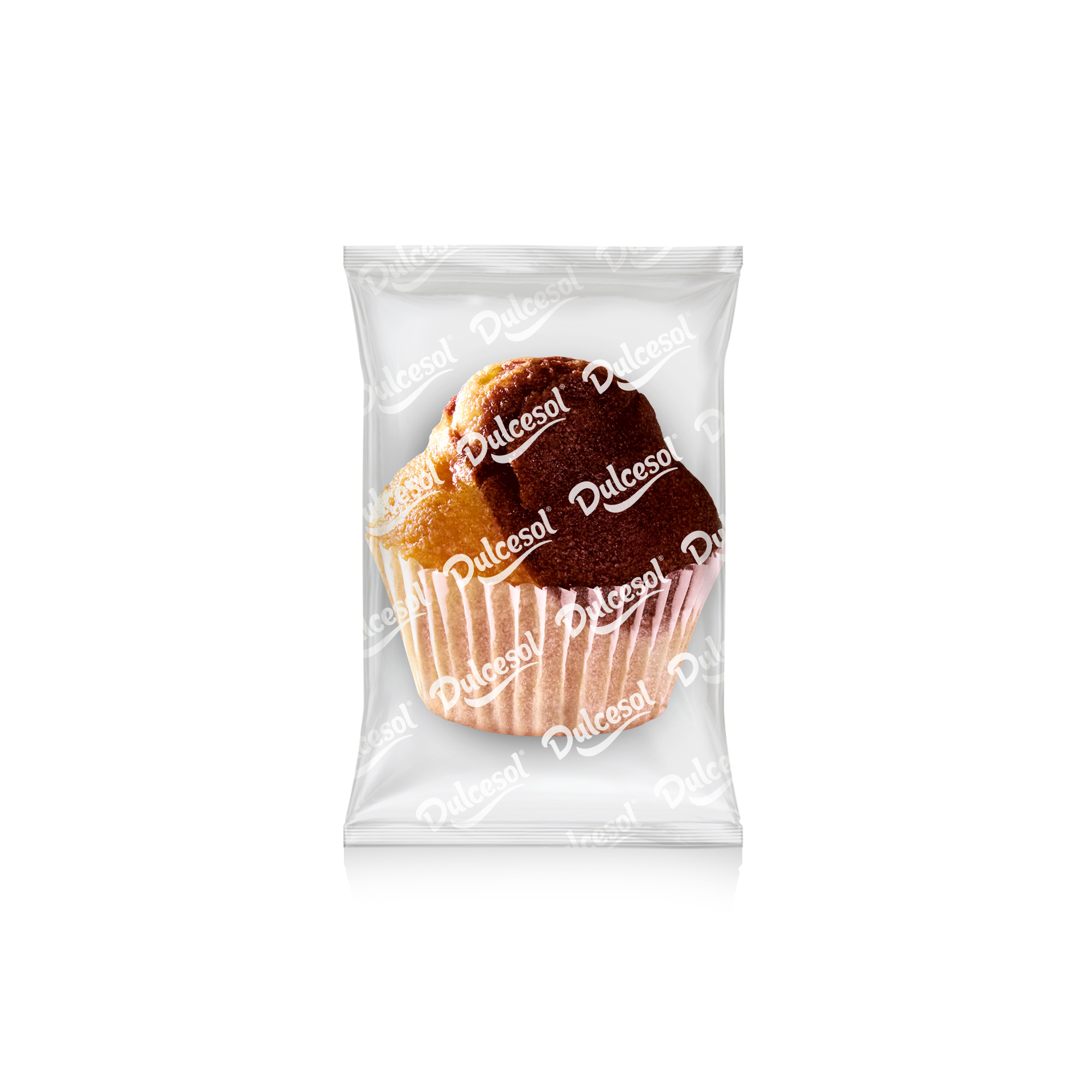 Mini Cupcake Box in marmo - 1.5kg
