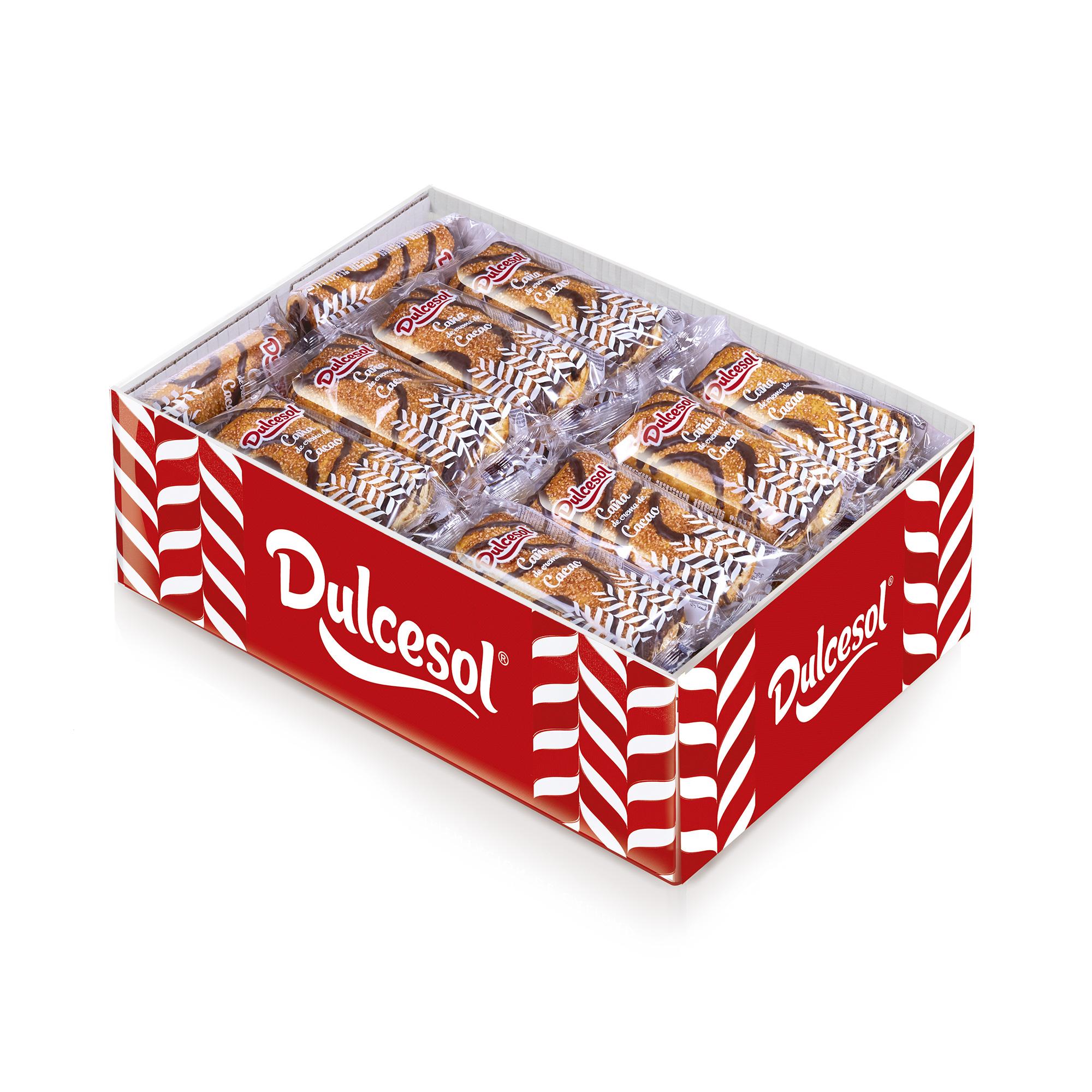 Canne Di Cacao - Box 2.5Kg