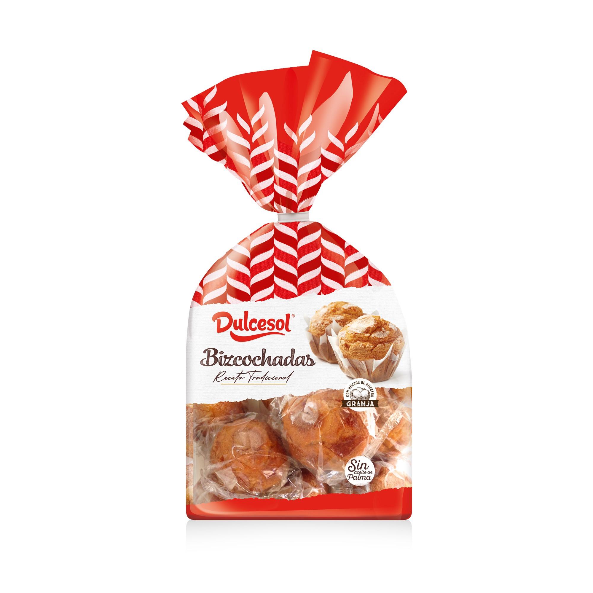 Biscoitos 10u