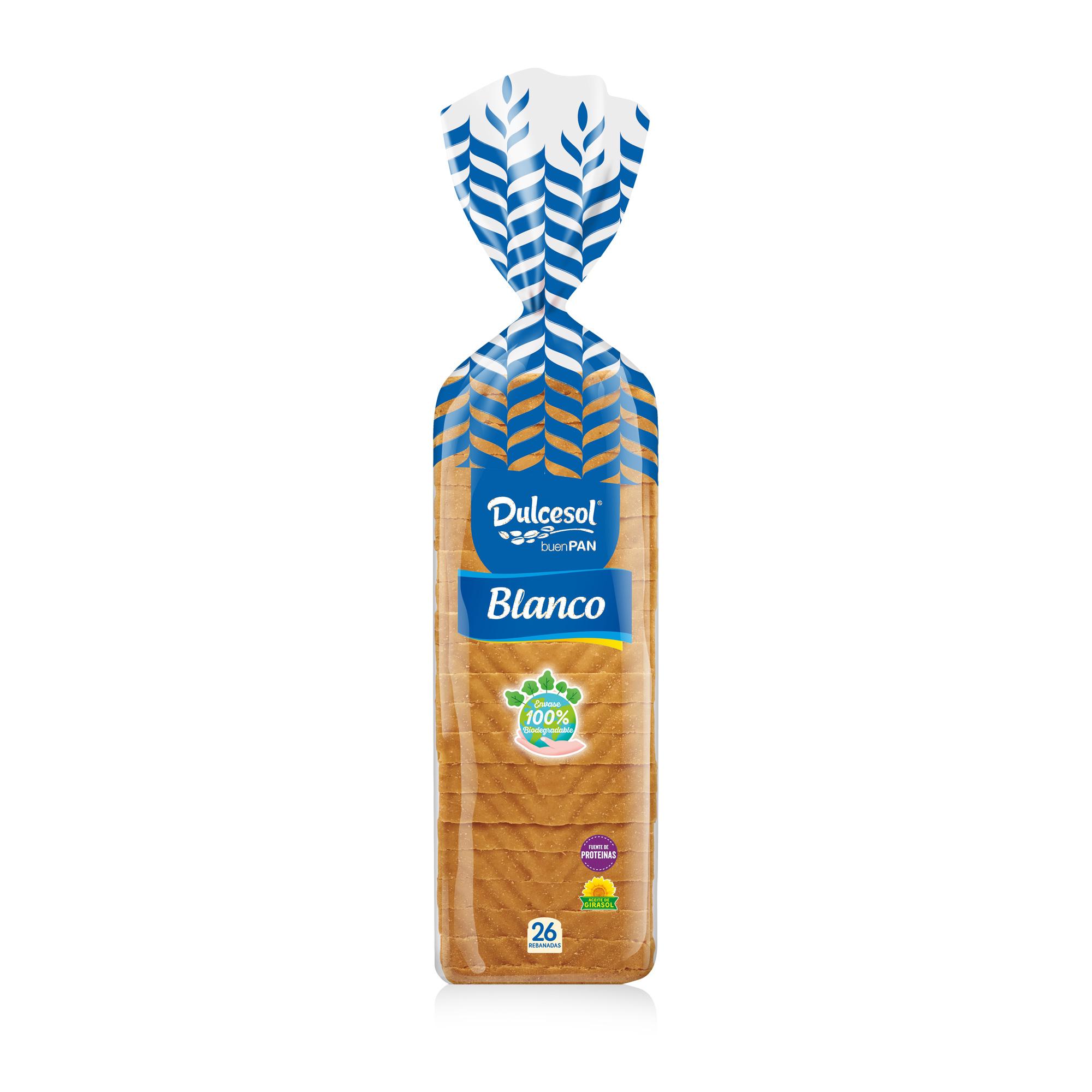 820g de pão
