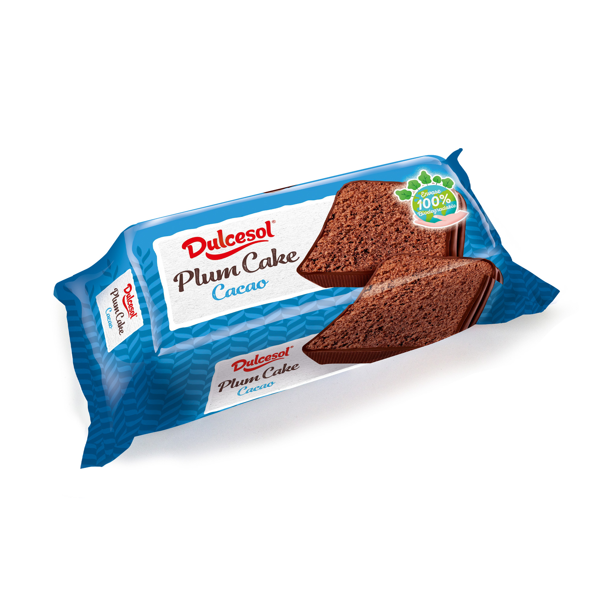 Plum Cake Cacao