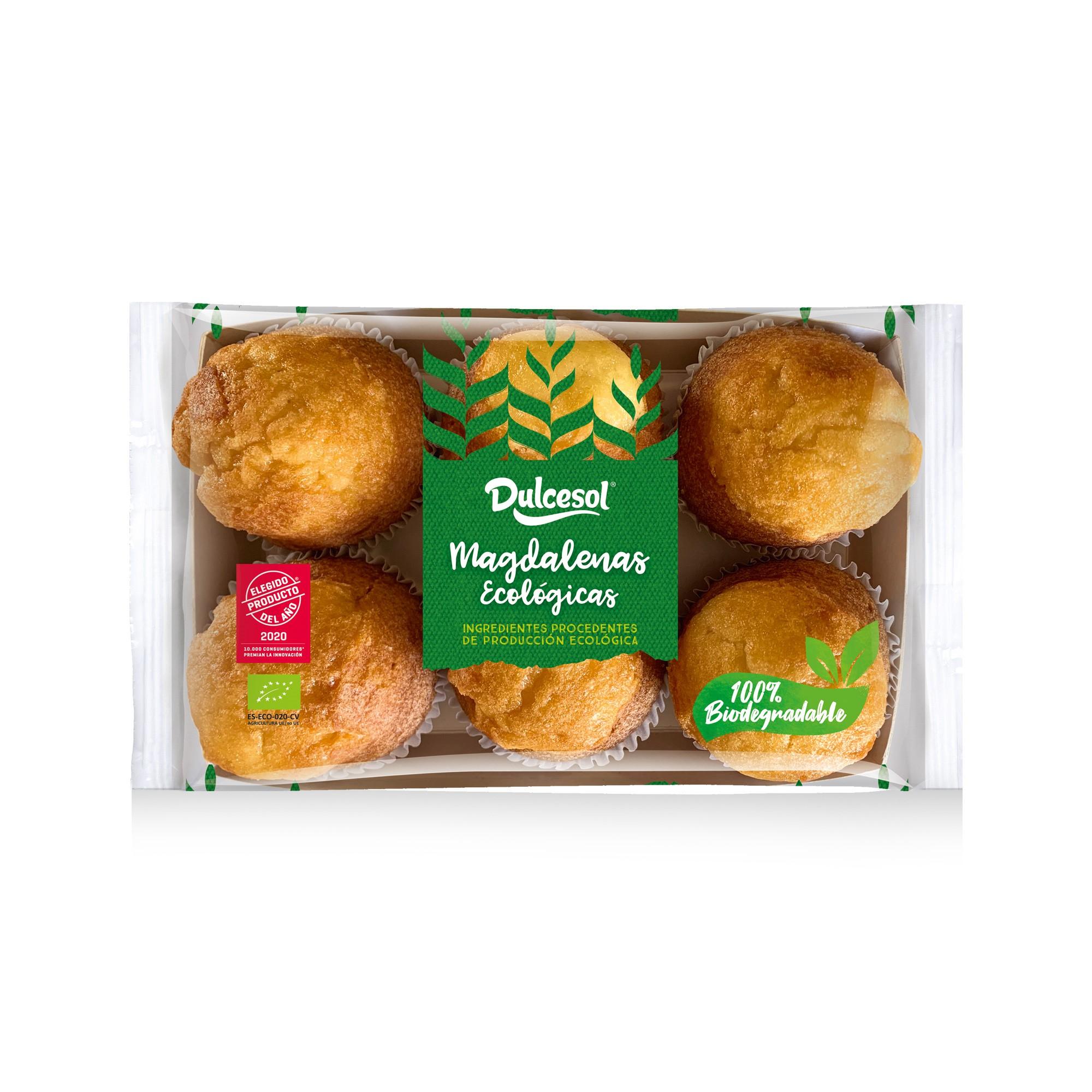 Muffin biologici