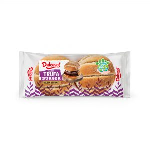 Burger Trufa